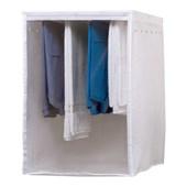 Câmara de secagem branca