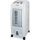 Climatizador De Ar Quente e Frio - Branco