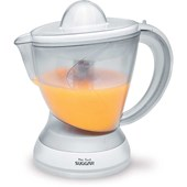 Espremedor de Frutas Max Fruit 1,2 Litros Branco 220V Suggar EF8662BR