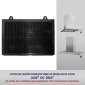 Filtro de Carvão Ativado para Coifas Modelos Jade e Onix