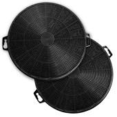 Filtro de Carvão Ativado para Coifas Modelos Opala e Quartzo