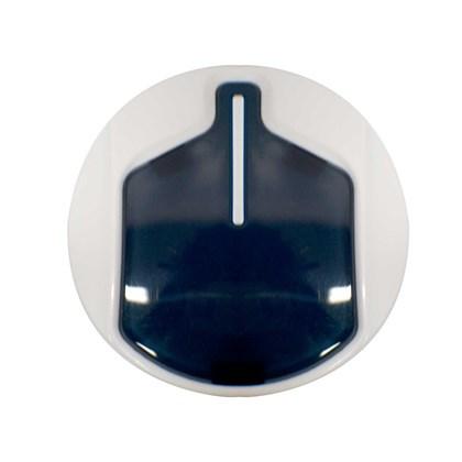 Knob Azul Lavadoras Lavamax e Lavamax Eco Suggar